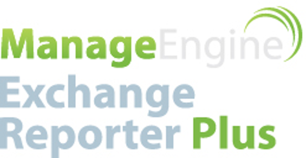 ManageEngine Exchange Reporter Plus Logo