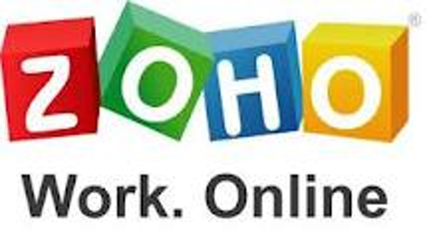 Zoho Online Office Suite Logo