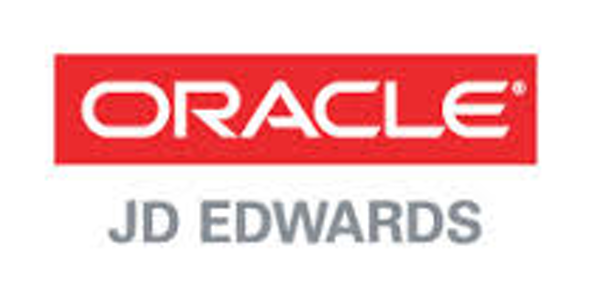 Oracle JD Edwards EnterpriseOne Logo