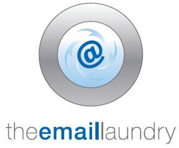 The Email Laundry Logo