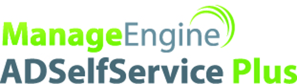ManageEngine ADSelfService Plus Logo