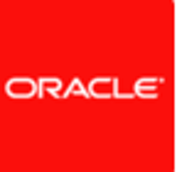 Oracle Social Cloud Logo