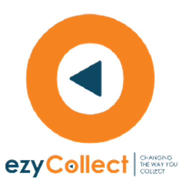 ezyCollect Logo