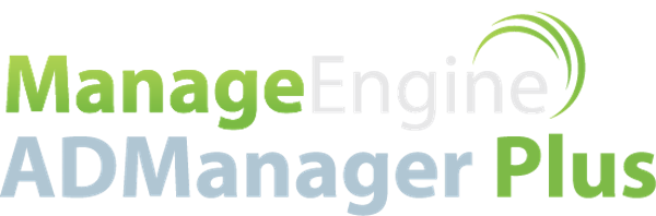 ManageEngine ADManager Plus Logo