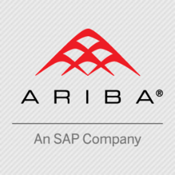 Ariba® Commerce Logo