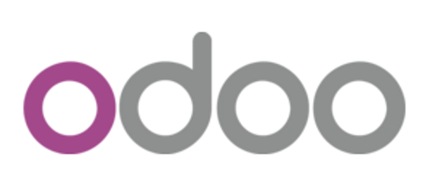 Odoo E-commerce Logo