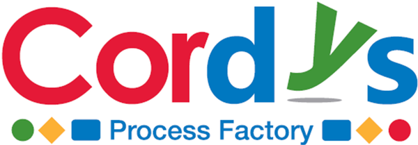 Cordys Process Factory Logo