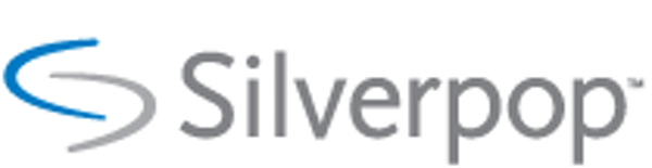 Silverpop Landing Pages Logo
